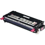 Dell RF013 Magenta Toner Cartridge (XG723), High Yield