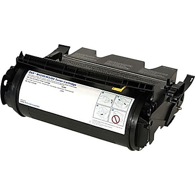 Dell UD314 Black Toner Cartridge, High Yield