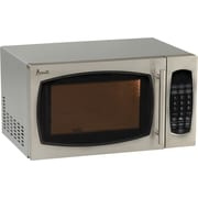 Avanti® 0.9-Cu. -Ft. Stainless Steel Microwave Oven