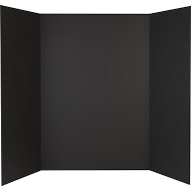 Elmer's® Black Foam Display Board, 36in. x 48in.