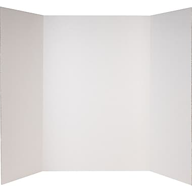 Elmer's® White Corrugated Display Board
