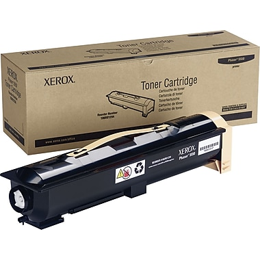 Xerox® 106R01294 Black Toner Cartridge