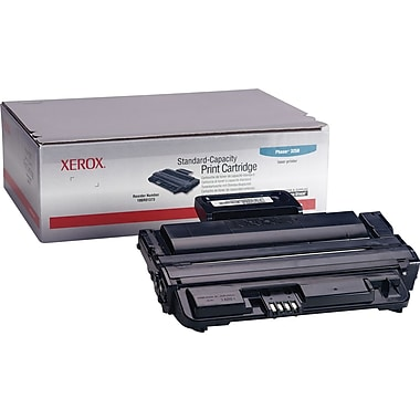 Xerox® 106R01373 Black Toner Cartridge
