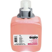 GOJO® Luxury Foam Hand Wash Refill, 1.25L