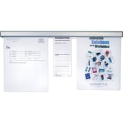 "Advantus® 24"" Grip-A-Strip® Display Rail"