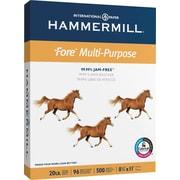 """HammerMill® Fore® MP Premium Multipurpose Paper, 8 1/2"""" x 11"""", Ream"""
