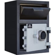 Mesa™ .8 Cubic Ft. Capacity Depository Safe with Standard Delivery