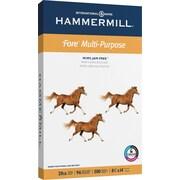 """HammerMill® Fore® MP Premium Multipurpose Paper, 8 1/2"""" x 14"""", Ream"""