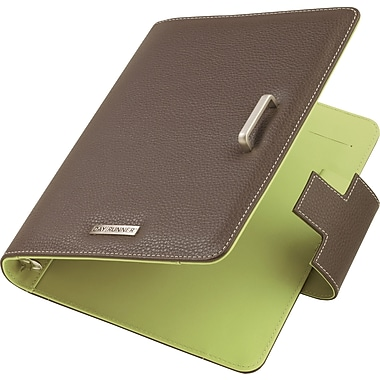 Day Runner® Terramo Refillable Planner- Desk size