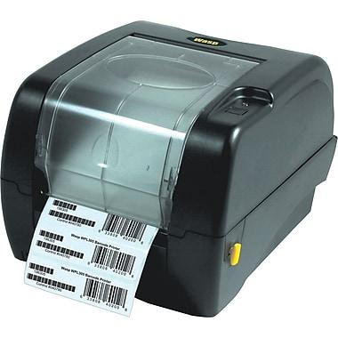 Wasp® WPL305 Desktop Barcode Label Printer