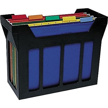 Staples File Caddy