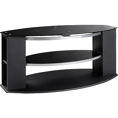 OSP Designs™ Titanium Series 48in. TV Stand