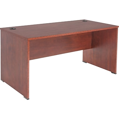 Regency® Sandia 60in. Desk, Cherry