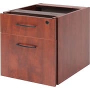 Regency Sandia Hanging Box/File Pedestal, Cherry