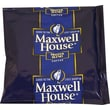 Maxwell House Master Blend Ground Coffee, Regular, 1.1 oz., 42 Packets