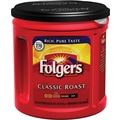 Folgers 100% Mountain Grown® Ground Coffee Cans