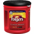 Folgers® 100% Mountain Grown® Ground Coffee Cans