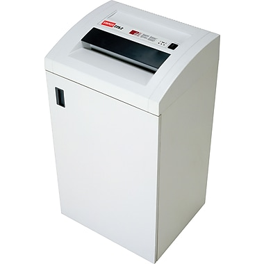 HSM® 1343 27 Sheets Professional Cross Cut Shredder