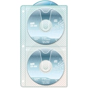 Staples Media Storage Pages, 5/Pack (15940)