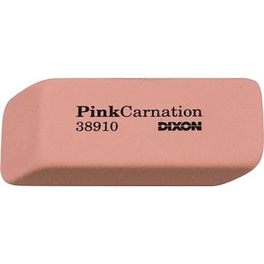Dixon Pink Carnation® Erasers