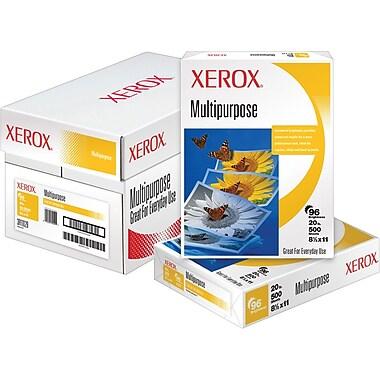 Xerox® Multipurpose Paper