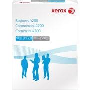 Xerox® Business 4200 Copy Paper, 8 1/2 x 11, Ream