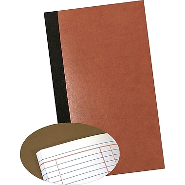 Staples® Dollar and Cent Memo Book