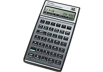 HP® 17bII+ Financial Calculator