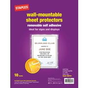 Staples® Display Protectors