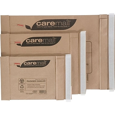 Caremail Padded Mailers