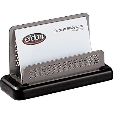 Rolodex™ - Porte-cartes de visite en métal et en bois Distinctions