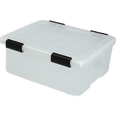 Staples® Ultimate Water Resistant Box