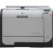 HP® Color LaserJet CP2025dn Printer
