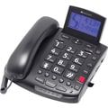 ClearSounds ConnectPlus CSC600 Amplified Speakerphone, Black