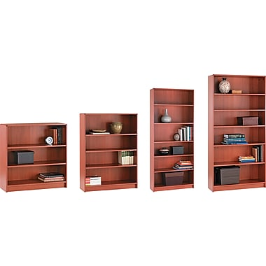 HON® 1890 Series Wood Laminate Bookcases