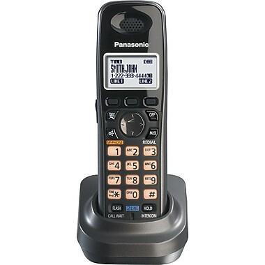 Panasonic KX-TGA939T DECT 6.0 2-Line Cordless Expansion Handset