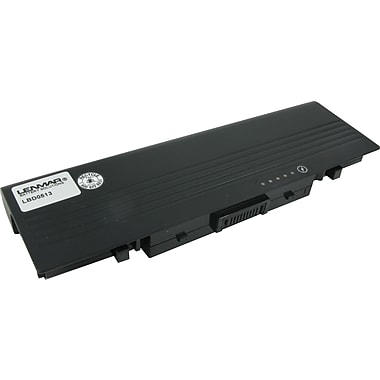 Lenmar replacement battery for Dell Inspiron 1520, Inspiron 1720 and Vostro 1700 (LBD0513)