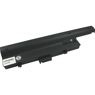 Lenmar replacement battery for Dell XPS M1330 Laptop computers (LBD0566)