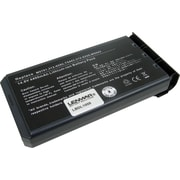 Lenmar replacement battery for Dell Inspiron 1000, 1200 and 2200 Laptop computers (LBDL1000)