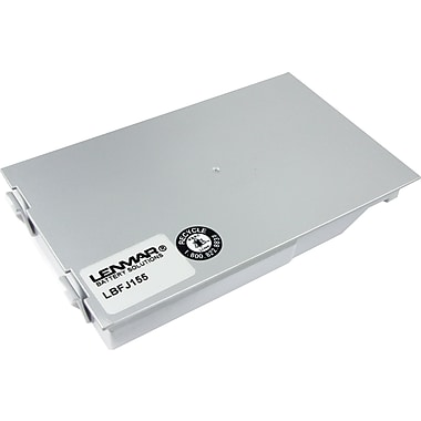 Lenmar replacement battery for Fujitsu LifeBook T4210 and T4215 Laptop computers (LBFJ155)