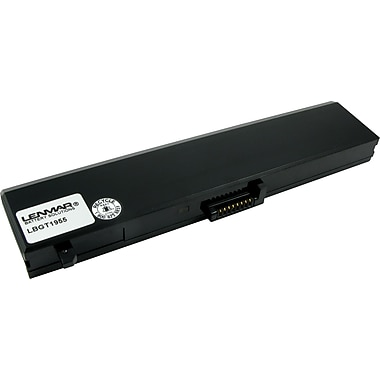 Lenmar replacement battery for Gateway 4000, 4500 Series and m320 Laptop computers (LBGT1955)