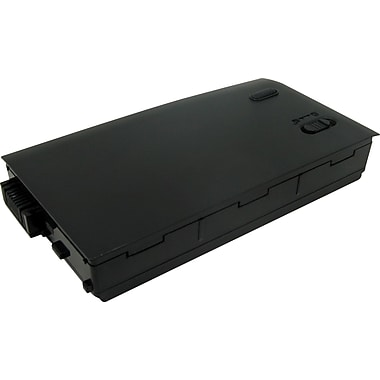 Lenmar replacement battery for Gateway 7000GX, 7000GZ Series and M520 Series (LBGT4402)