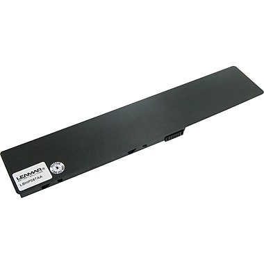 Lenmar Replacement Battery For HP Pavilion dv9000, dv9100 and dv9200 Series (LBHP087AA)