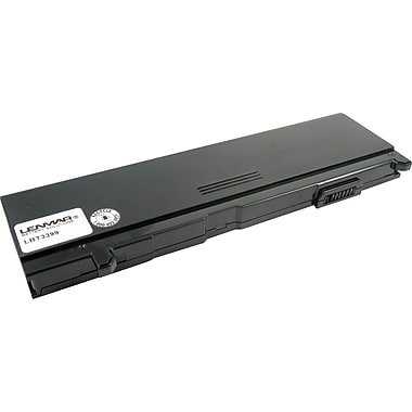Lenmar replacement battery for Toshiba Satellite A100-204, M45-S165 and M115-S1000 (LBT33990)