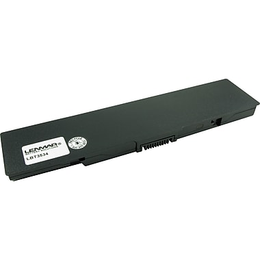 Lenmar replacement battery for Toshiba Satellite A215, M205 Series and Satellite Pro A210 (LBT3534)