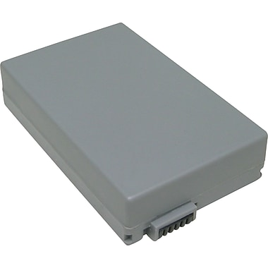 Lenmar replacement battery for Canon DC50 and DC51 camcorders (LIC214)