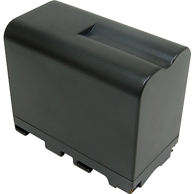 Lenmar replacement battery for Sony DSR-PD150 and DSR-PD170 camcorders (LIS970P)