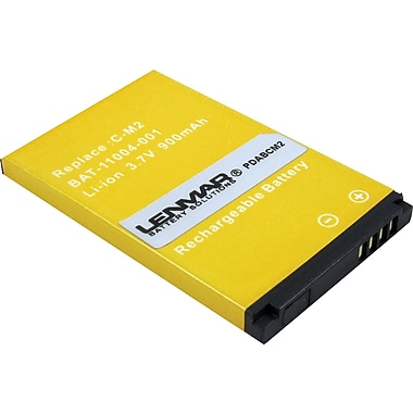 Lenmar replacement battery for BlackBerry 8100 and BlackBerry Pearl PDAs (PDABCM2)