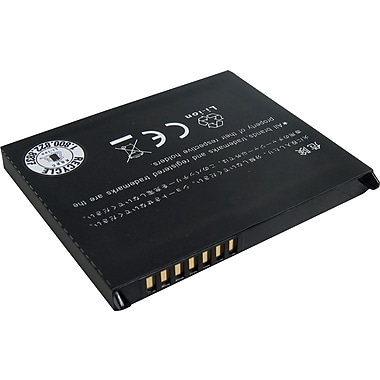 Lenmar replacement battery for HP Compaq iPAQ rx5000 Series PDAs (PDAHP827)