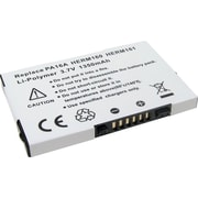 Lenmar replacement battery for T-Mobile MDA Vario II PDAs (PDATM16A)